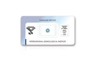 CertiCard® - IGI