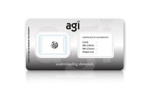 CertiCard® - AGI