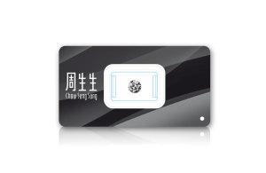 CertiCard® - CHOW SANG SANG