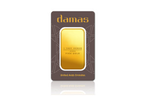 BarCard®  - DAMAS