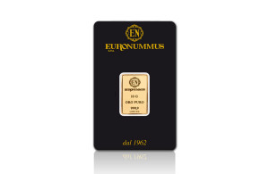 CertiCard®  - EURONUMMUS