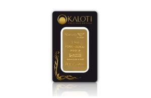 CertiCard®  - KALOTI