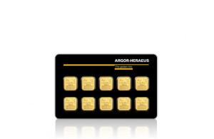 MultiCard® 1gx10 - ARGOR