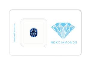 CertiCard® - NDX DIAMONDS