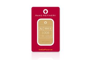 BarCard®  - RAND REFINERY