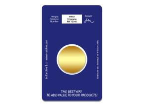 Back- CoinCard® CLOSED