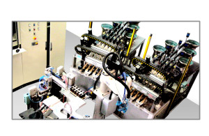 APL - Full Automatic Packaging Line