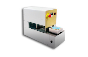TP2 - Semi Automatic Thermopress for CertiCard®