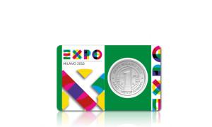 CoinCard - EXPO 2015
