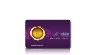 CertiCard®  - MOBINA