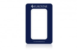 BarCard® - Eurostar - 103x150