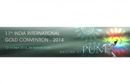 India International Gold Convention 2014